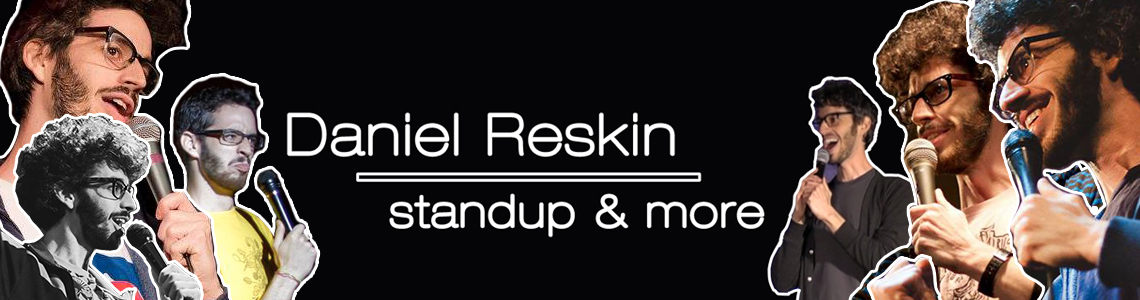 Daniel Reskin