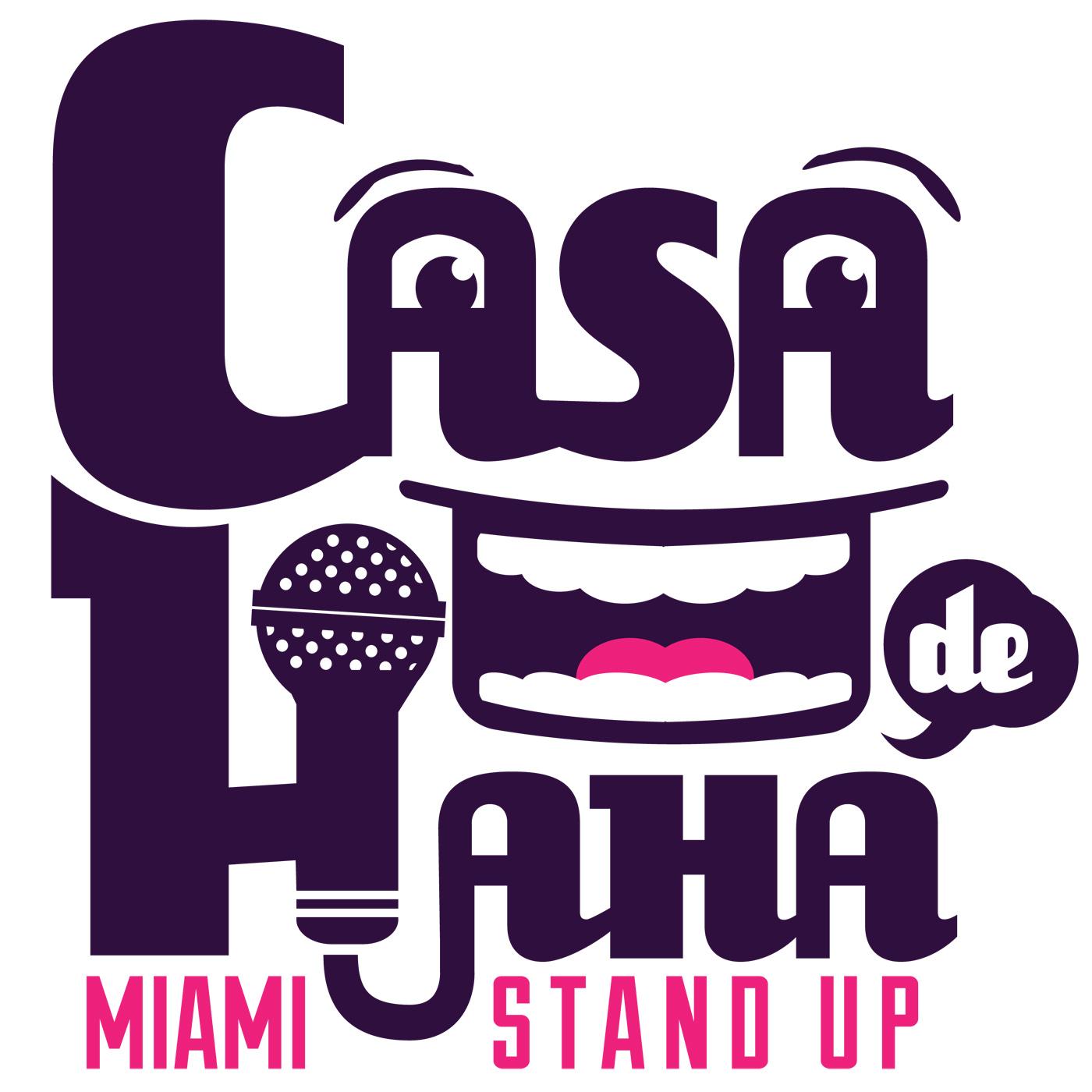 Casa de Haha Podcast